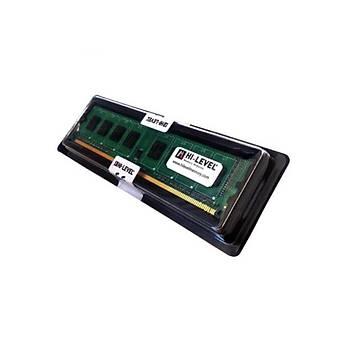 Hi-Level HLV-PC19200D4/8G 8 GB DDR4 2400Mhz 1.2V Bilgisayar Bellek
