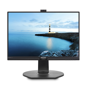 Philips 221B7QPJKEB/00 21.5 inch Ips 1920X1080 5ms VGA HDMI Webcam Monit鰎