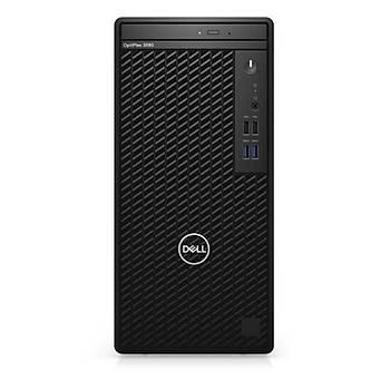 Dell N009O3080MT OptiPlex 3080 MT CI5 10500 3.1Ghz 8GB 1TB Ubuntu Masaüstü Bilgisayar