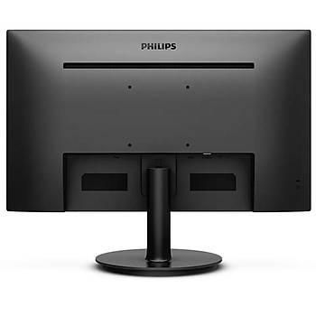 Philips 241V8LA/00 23.8 inch 1920x1080 4ms 75Hz Multimedia VGA HDMI IPS Monitör