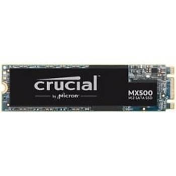 Crucial CT1000MX500SSD4 1 TB MX500 560/510MB/s M2 Sata SSD Harddisk
