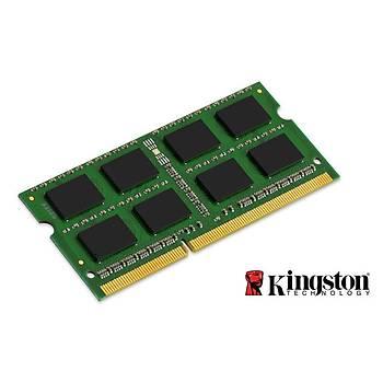 Kingston KCP3L16SS8/4 4 GB DDR3L 1600MHZ CL11 Lv Notebook Bellek