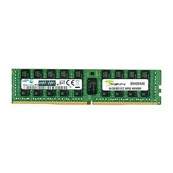Hp 141H2AA 16 GB DDR4 3200Mhz ECC UDIMM Sunucu Server Bellek
