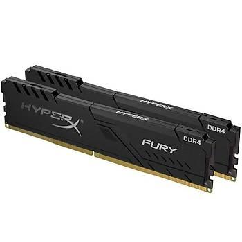 Kingston HX432C16FB3K2/64 64 GB (2x32) DDR4 3200Mhz CL16 Hyperx Fury Bilgisayar Bellek
