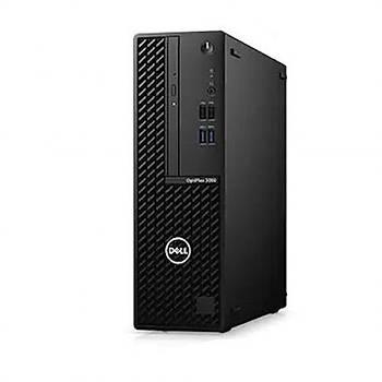 Dell N015O3080SFF OptiPlex 3080 SFF CI5 10500 3.1Ghz 8GB 128GB SSD Ubuntu Masaüstü Bilgisayar