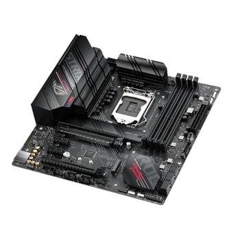 Asus ROG STRIX B560-G GAMING WIFI Sc-1200 B560 DDR4 5000(OC) M2 Wi-Fi ATX Amd Anakart