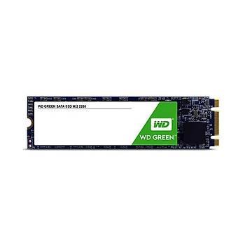 Western Digital WDS120G2G0B 120 GB M2 Sata 540/430Mb/s 22x80 M2 Green SSD Harddisk