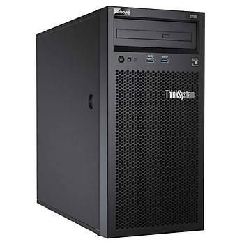 Lenovo 7Y48A03YEA Xeon E-2226G 3.4Ghz 16GB 2x450GB SSD Mini Tower Sunucu
