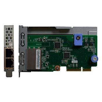 Lenovo 7ZT7A00546 ThinkSystem 2 Port 10GbE SFP Lom PCI Express Ethernet Kartý