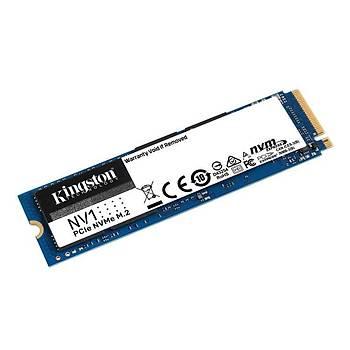 Kingston SNVS/512g 512 GB 2100/1700Mb/s M2 NVMe PCIe 3.0x4 22x80 SSD Harddisk