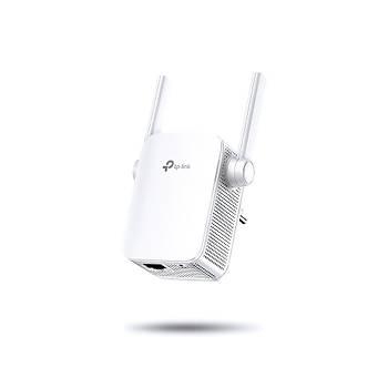 Tp-Link TL-Wa855Re 300Mbps 1 Port Range Extend Menzil Geliþtirici