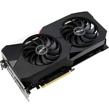 Asus DUAL-RTX3060-12G 12 GB GDDR6 Geforce RTX 3060 192 Bit NVIDIA Ekran Kartý