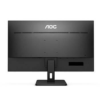 Aoc U32E2N 31.5 inch 3840x2160 4ms 60Hz Multimedia 2xHDMI DP Monitör