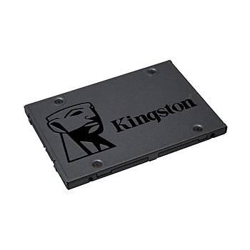 Kingston SA400S37/120G 120 GB A400 500/300Mb/s 2.5 inc SATA3 SSD Harddisk