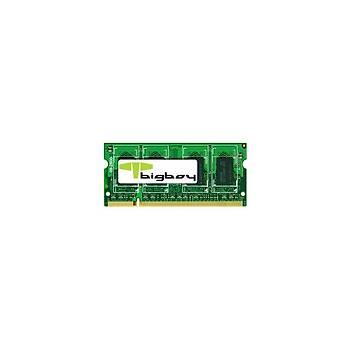 Bigboy B533D2SC4/512 512 MB DDR2 533Mhz CL4 Notebook Bellek