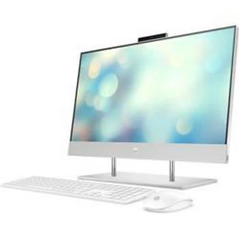 Hp 209R1EA 24-DP0012NT CI5 10400T 8GB 1TB 256GB SSD 2GB MX330 23.8 Touch FreeDOS