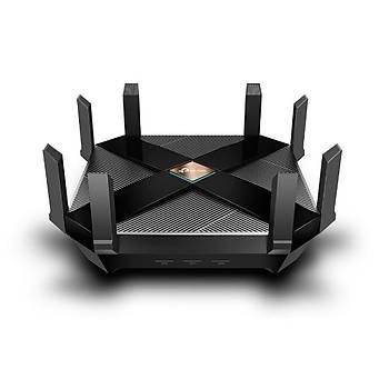 Tp-Link ARCHER AX6000 5952 Mbps 2.4/5Ghz 8 Port Gigabit 8 Antenli Router Access Point