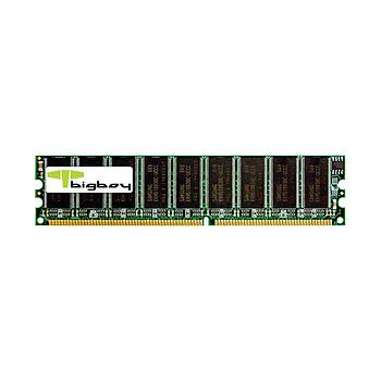 Bigboy B400-1672C3/1G 1 GB DDR 400Mhz CL3 ECC Workstatýon Bellek