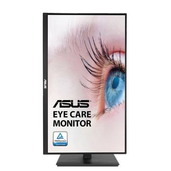 Asus VA27AQSB 27 inch 2560x1440 1ms 75Hz Multimedia HDMI DP FreeSync Pivot Monitör
