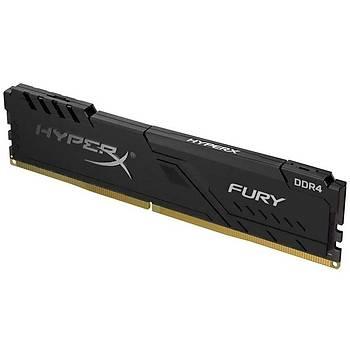 Kingston HX426C16FB3/8 8 GB DDR4 3200MHZ CL16 Hyperx Fury Bilgisayar Bellek