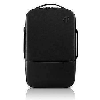 Dell 460-BDBJ 15 inch Pro Hybrid Briefcase Backpack Sýrt Askýlý Notebook Çantasý