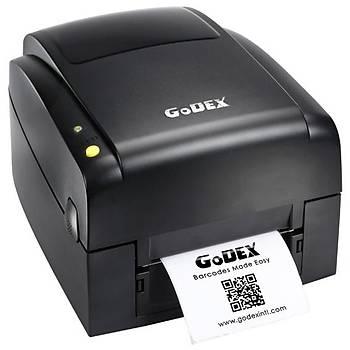 Godex EZ-1105P Dýrek - Termal Transfer USB Ethernet Barkod Yazýcý