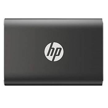 Hp 6FR73AA P500 120 GB 2.5 inch Siyah USB 3.0 Harici Harddisk