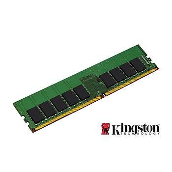 Kingston KSM29ES8/16 16 GB DDR4 2933MHz CL21 ECC Sunucu Bellek