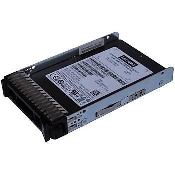 Lenovo 4XB7A10197 960GB S4500 SATA 6GB Hot Swap 2.5 inch SSD Sunucu Harddisk