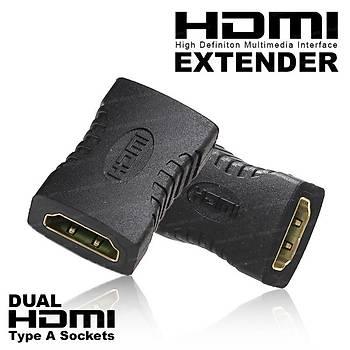Dark DK-HD-AFXF HDMI to HDMI Diþi-Diþi Dönüþtürücü Adaptör