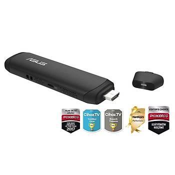 Asus TS10-B134D Z8350 2GB 32GB SSD Wi-Fi HDMI Win10 Mini Bilgisayar