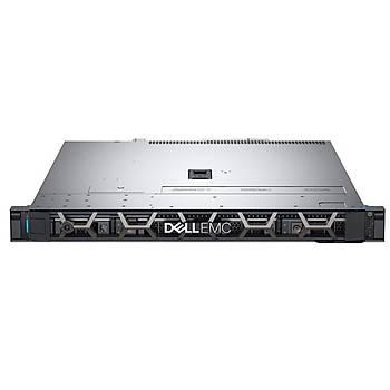 Dell PER240TR3 R240 E-2224 3.4GHZ 8GB DDR4 1TB 3.5 450W Rack Mount Server