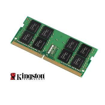 Kingston KCP424SS8/8 8 GB DDR4 2400MHZ CL17 Notebook Bellek