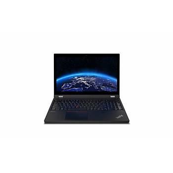 Lenovo 20TJA1E101 CI7 10750H 32GB 1TB SSD 4GB T1000 15.6 FreeDos Ýþ Ýstasyonu