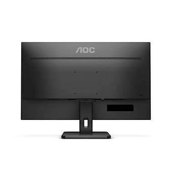Aoc 27E2QAE 27 inch 1920x1080 4ms 75Hz Multimedia HDMI DP IPS Pivot Monitör