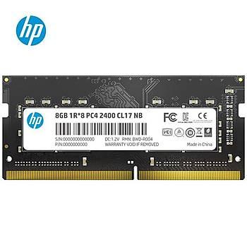 Hp 7EH98AA 8 GB DDR4 2666MHz CL19 S1 Notebook Bellek
