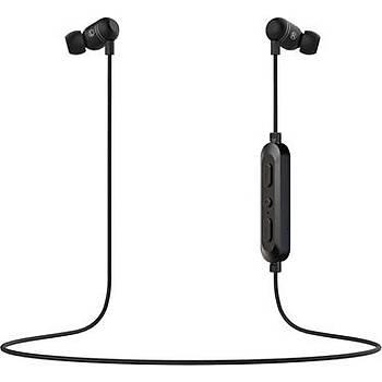 Samsung GP-OAU019SAABW CT 103B Siyah Bluetooth Mikrofonlu Kulaklýk