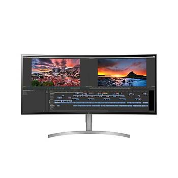 Lg 38WK95C-W 37.5 inch 3840X1600 5ms DP HDMI Qhd Kavisli Monit鰎