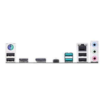 Asus PRIME H570-PLUS Sc-1200 H570 DDR4 4600(OC) M2 ATX Intel Anakart