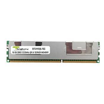 Bigboy BTS449Ql/16G 16 GB DDR3L 1333Mhz 4Rx4 CL11 ECC Registered Sunucu Bellek