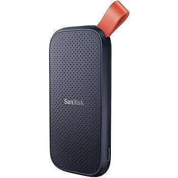 Sandisk SDSSDE60-500G-G25 500 GB Extreme 2.5 inch USB 3.1 Harici SSD Harddisk