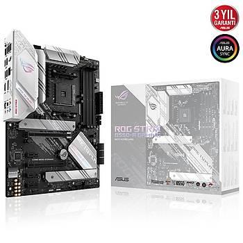 Asus ROG STRIX B550-A GAMING Sc-AM4 B550 DDR4 4600MHZ 2xM2 ARGB ATX Intel Anakart