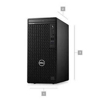 Dell N011O3080MT OptiPLex 3080 MT CI5 10500 8GB 256GB SSD Ubuntu Masaüstü Bilgisayar