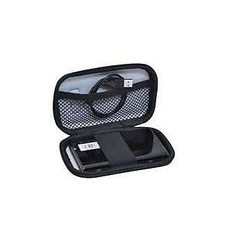 Classone HD2000 2.5 inch Harddisk Uyumlu Siyah Harddisk Taþýma Çantasý