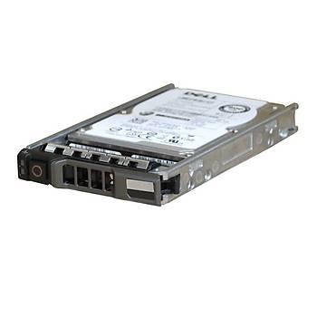 Dell 14025H10-600G 600 GB 10000Rpm SAS SFF 2.5 inch Hot Plug Sunucu Harddisk