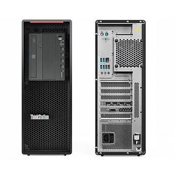 Lenovo 30BE00H1TX WS P520 W-2235 6C 16GB 512GB SSD 1TB Win10 Por Ýþ Ýstasyonu