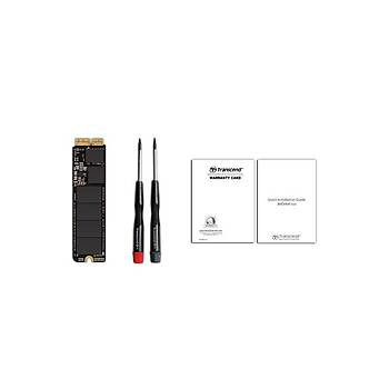 Transcend TS240GJDM820 240 GB Jetdrýve 820 1 inc 950/950MB/s PCIe 3.0x2 SSD Harddisk