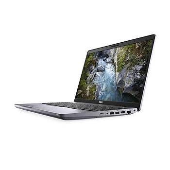 Dell XCTOP3551EMEA2 Prexision M355 CI7-10850H 8Gb 1TB 256GB SSD 4GB P620 15.6 W10 Pro
