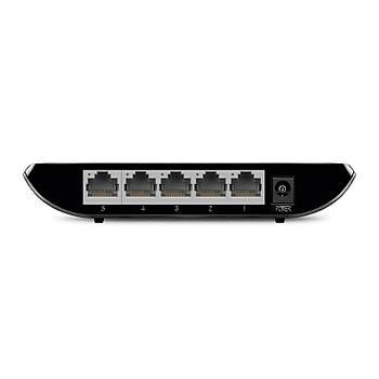 Tp-Link Tl-Sg1005D 5 Port 10/100/1000 Masaüstü Switch