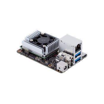 Asus INKER EDGE T 4xARM Cortex-A53 1.5Ghz 1GB DDR3 SD Kart Endüstriyel Anakart